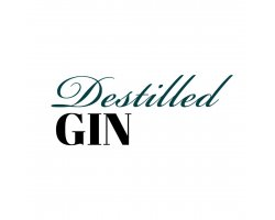 Distilled Gin