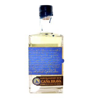 Tres Hombres Organical 2015 Ed. 09 (White)