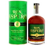Ron Espero Reserva Exclusiva 12YO