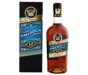 The Secret Treasures Central America Rum 10YO