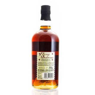 Malecon Rum Reserva Imperial 25 Años - Tasting-Flasche 4cl