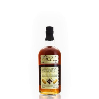 Malecon Rum Reserva Imperial 21 Años - Tasting-Flasche 4cl