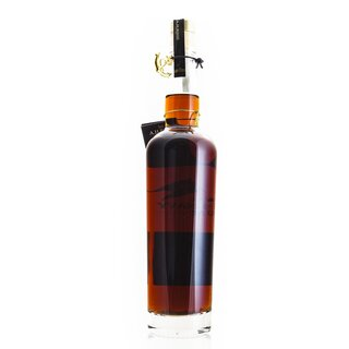 A.H. Riise Rum Royal Danish Navy 27 - Tasting-Flasche 4cl