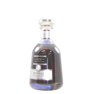 Botucal 2002 Single Vintage - Tasting-Flasche 4cl
