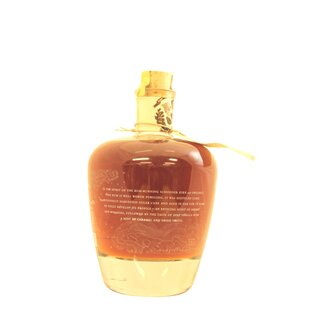 Kirk and Sweeney 18 Years Dominican Rum - Tasting-Flasche 4cl