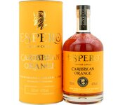 Ron Espero Creole Caribbean Orange