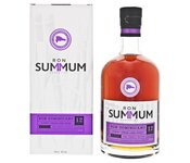 Summum 12 Solera Ron Dominicano Sherry Cream Cask Finish