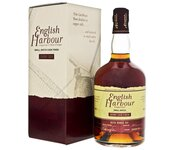 English Harbour Sherry Cask Finish - Tasting-Flasche 4cl