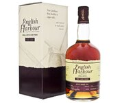 English Harbour Port Cask Finish - Tasting-Flasche 4cl
