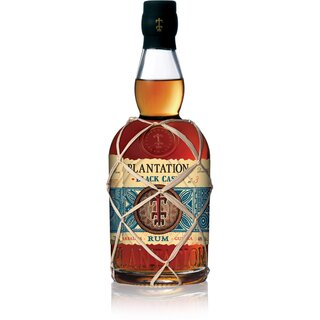 Plantation Rum Black Cask No. 3