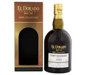El Dorado Port Mourant 1999/2015 Rare Collection Rum