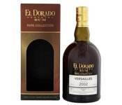 El Dorado Versailles 2002/2015 Rare Collection Rum