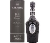 A.H. Riise Non Plus Ultra Rum Black Edition -...