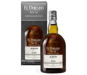 El Dorado Albion 2004/2018 Rare Collection Rum