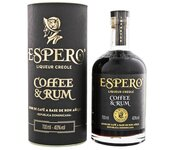 Espero Creole Coffee & Rum - Tasting-Flasche 4cl