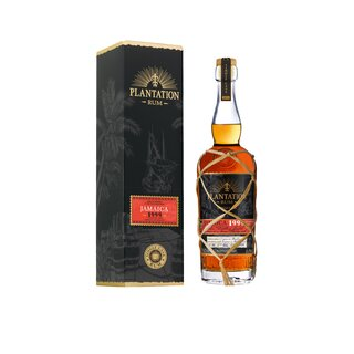 Plantation Rum Jamaica 1999 Clarendon Single Cask Arran Whisky Cask Finish
