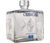 Cubical Premium London Dry Gin