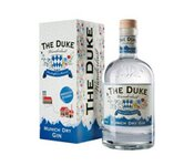 The Duke Wanderlust Gin