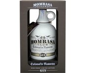 Mombasa Club Colonels Reserve London Dry Gin