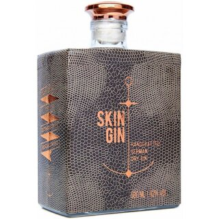 Skin Gin Reptile Brown