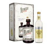 Remedy Spiced Rum Geschenkbox
