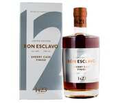 Ron Esclavo 12 Anos Solera Rum Sherry Cask Finish