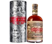 Don Papa Rum in Metall-Geschenkbox