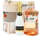 June by GVine Gin Liqueur