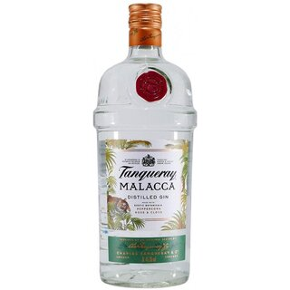 Tanqueray Malacca Distilled Gin 1l