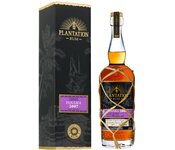 Plantation Rum Panama 2007 Single Cask Champagne Cask Finish