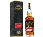 Plantation Rum Jamaica 2007 Single Cask Sauternes Cask...