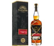 Plantation Rum Jamaica 1996 Single Cask Rye Whiskey Cask...