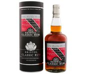 Bristol Caroni Trinidad 1998/2019 Single Cask No. 2186...