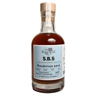 S.B.S. Experimental Cask Series Mauritius