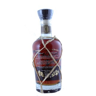 Plantation Rum Barbados Extra Old 20th Anniversary