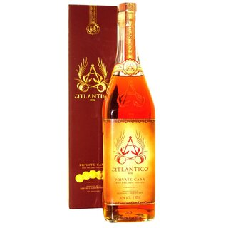 Atlantico Rum Private Cask