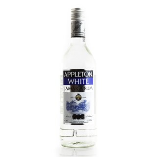 Appleton Rum White