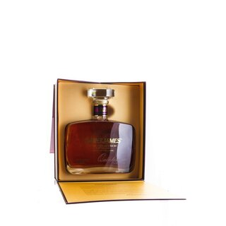 Saint James Rhum Vieux XO Quintessence