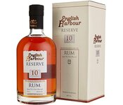 English Harbour Rum Reserve 10 Years