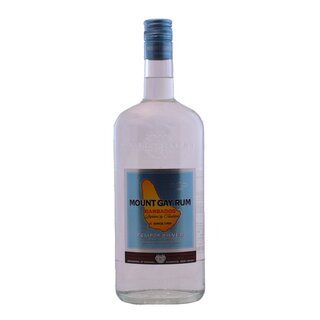 Mount Gay Rum Eclipse Silver