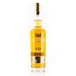 A.H. Riise XO Reserve Sauternes Cask Limited Edition